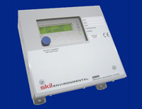 Emissions Monitoring System Model 2950